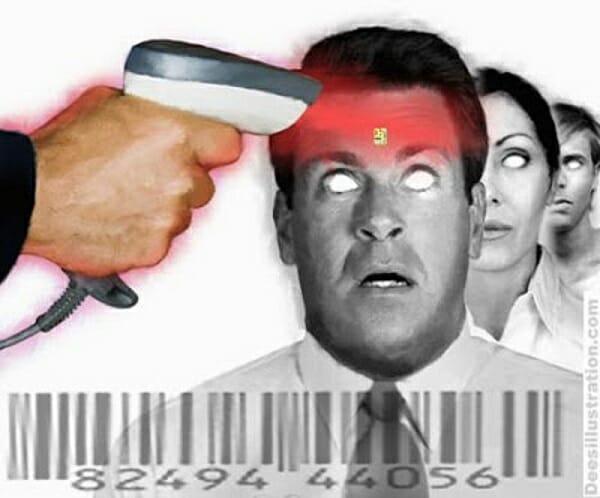 RFID Human Microchip Implants Becoming Mainstream