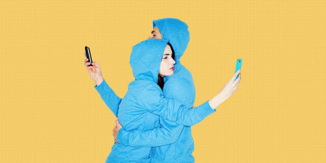 Are Smartphones Ruining Your Relationship?