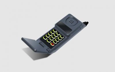 Flip Phones The New Smartphone