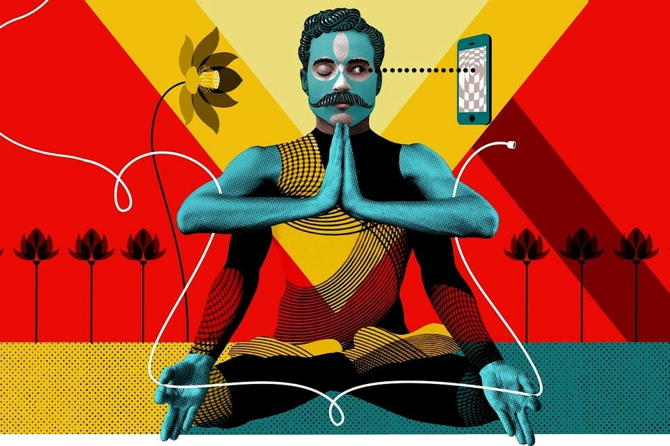 It Might Be Time For A Digital Detox
