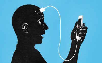 ARE SMARTPHONES MAKING YOU DUMB?