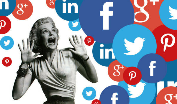 Social Media, Are You Addicted?